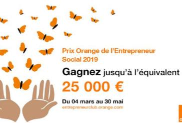 تطلق أورنج الدورة التاسعة لمسابقة أورنج للمشاريع الاجتماعية  لمنطقة إفريقيا والشرق الأوسط