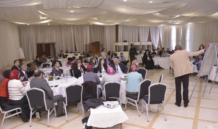 تعزيز ديناميكيات إنشاء مؤسسات محلية شاملة - الهدف 16 من خطة التنمية المستدامة لعام 2030