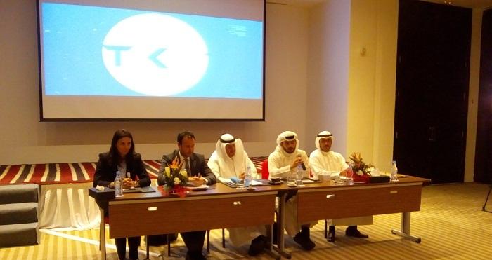 المجموعة التونسية الكويتيّة للتنمية (CTKD) تصبح إكويتي كابيتال وتقدّم رؤيتها وهويّتها الجديدة