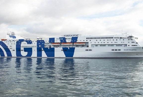 خلال رحلة بحرية لجنوة الإيطالية شركة GNV تستعرض جودة اسطولها وخدماتها