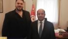 قصة نجاح : سيف الدين العباسي التونسي الذي لمع نجمه في سماء بولندا في ميدان لم يكن مألوفا