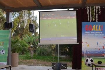 كأس إفريقيا للأمم طوطال 2019 طوطال تونس تحتفل بالحدث