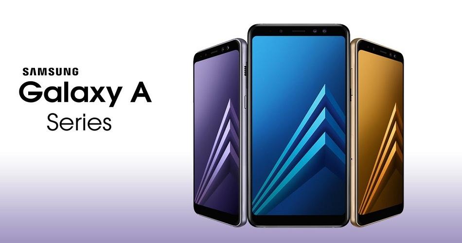 """تونس : من أجل اكتشاف  """" سلسلة A  """" الجديدة من هواتف """" Samsung """""""