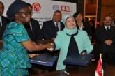 منظمة العمل الدولية توحد جهودها مع صندوق الودائع والأمانات لتنمية المناطق ذات الأولوية في تونس