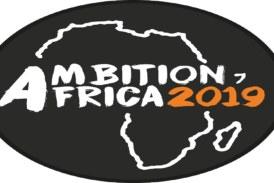 """وفد من من ستين شركة تونسية يشارك  في الدورة الثانية لمنتدى """"Ambition Africa 2019""""  بباريس"""