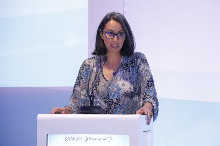 صانوفي تونس ومركز معالجة الألم بمستشفى الرابطة ونقابة المصحات الخاصة يمضون اتفاقية تعاون من اجل التكفل بأفضل الطرق لمعالجة الألم في تونس
