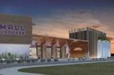 افتتاح وشيك للمركز التجاري  Mall Of Sousse