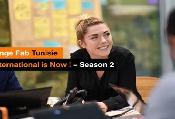 اختيار 7 شركات ناشئة في الموسم الثاني لـ Orange Fab Tunisie من أجل توقيع العقود التجارية الدولية
