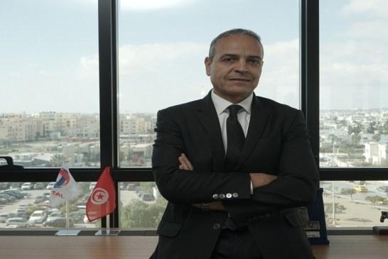 عبد السلام  غنيمي مديرا عاما لطوطال تونس خلفا لمنصور  جاكوبوف
