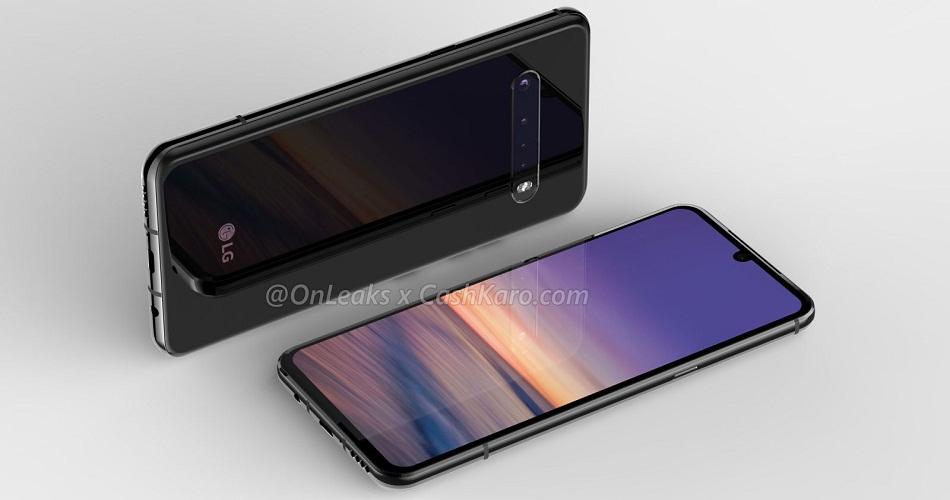 """ LG G9 "" : هاتف ذكي يجمع بين الرقيً والأناقة ومميزات رائدة وغير مسبوقة"