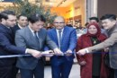 سامسونج تعزز حضورها في إقليم تونس الكبري ىافتتاح فضاء جديد بالمركز التجاري Azur City