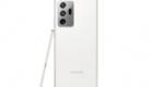 Galaxy Note20 Ultra_Back_Mystic White