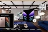 سامسونغ وخطوات جديدة في مسيرة التجديد والتقدم بفضل التجربة الافتراضية « Life Unstoppable »