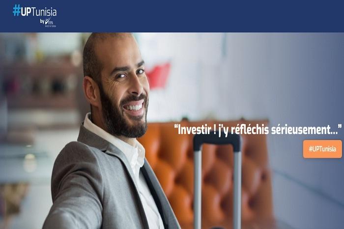التونسيون المقيمون بالخارج في قلب برنامج UpTunisia by FIPA، الرامي إلى النهوض بالاستثمار في تونس